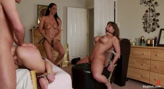 Lesbian Porn Video Featuring Remy Lacroix Isis Love And Ava Devine