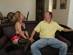 Blowjob Sex Video With A Franchise Le And Penny