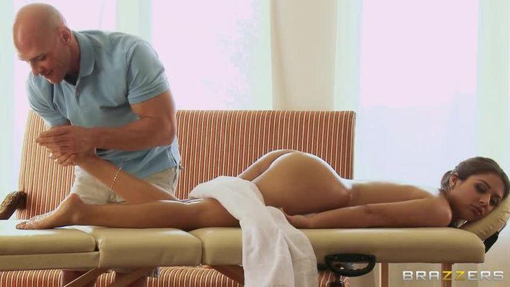Jynx Labyrinth Massage Pornos