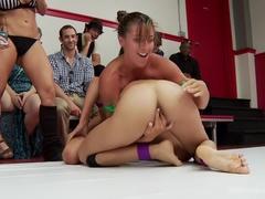 Porno-Porn Movie With Lyla And Rilline Movie