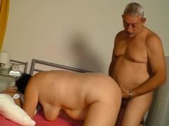 Snazzy Rijpe Dame In Echte Amateur Porno Video