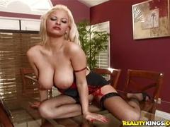 Huge Natural Tits Sex Videos Showing Marlins Scott And Jordan Ashes