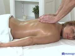 Lille Bryster Sex Video Featuring Monica Roccaforte Og George