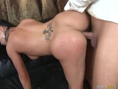 Asian Sex Video Showing Keiran Lee And Mya Luanna