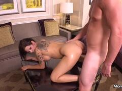 Attractive Buxomy Latin Young Slut In Hard Porn Video Finalt
