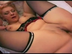 Ambitious Mature Woman With Wild Group Sex