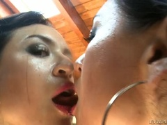 Mare Sex Sex Video Featuring Castitatea Lynn, Liza Del Sierra Și Alison Tyler