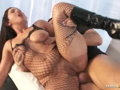 Cock Sucking Porn Videos With Vanessa Blonde And Keiran Li