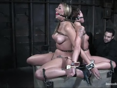 Bdsm Porn Videos With Delil Strong And Fara Sara