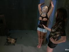 Fetish Porn Videos With Princess Donna Dolo And Mellan Monroe