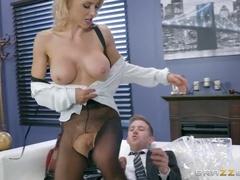 Grandi Tette Video Porno Con Danny D E Alix Lynx